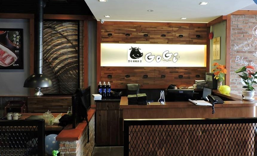 Nhà hàng Gogi – Kichi
